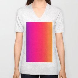 Colors Diversity Unisex V-Neck