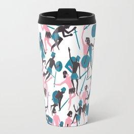 War Travel Mug