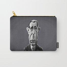 Humphrey DeForest B0gart Carry-All Pouch