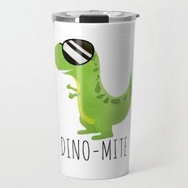 Dino-Mite Travel Mug