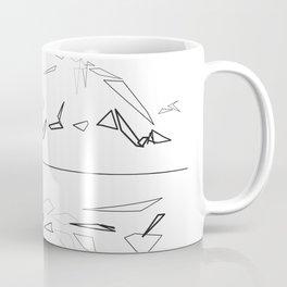 Figure Motion Coffee Mug