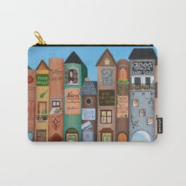 Wee Folk Lane Carry-All Pouch