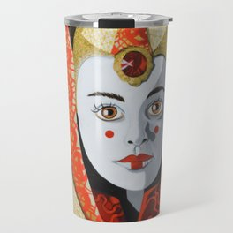 Queen Amidala Travel Mug