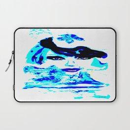 Water Women_02 Laptop Sleeve