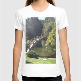 Bridge Over Non-Troubled Waters T-shirt