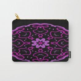 Kaleidoscope Art Carry-All Pouch