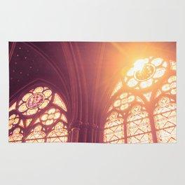Light of Heaven Rug