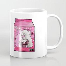 Strawberry Chocolate Coffee Mug