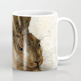Albrecht Durer Hare Coffee Mug