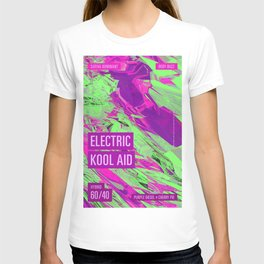 Electric Kool Aid T-shirt
