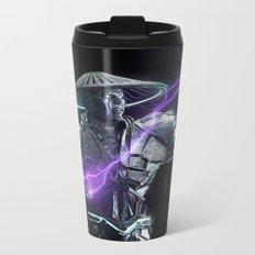 Raiden Metal Travel Mug