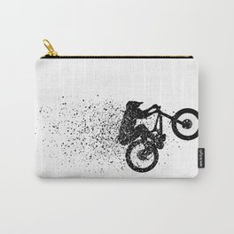 Ink Manual Carry-All Pouch