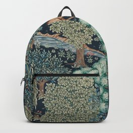 William Morris The Brook Backpack