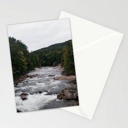 Mountains of North Carolina Stationery Cards