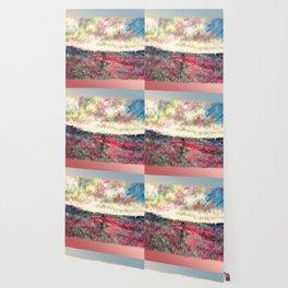 Seeking the Horizon Wallpaper