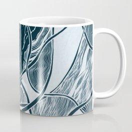 Subtle Seas Coffee Mug