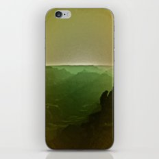 ill let you name it  iPhone & iPod Skin