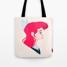 Out of the Sea Tote Bag
