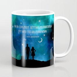 Cress and thorne Coffee Mug