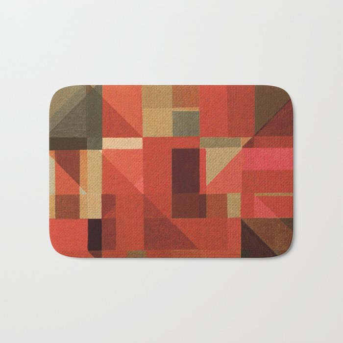 For Pillows And Bags Bath Mat