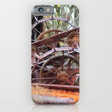 gears Slim Case iPhone 6s