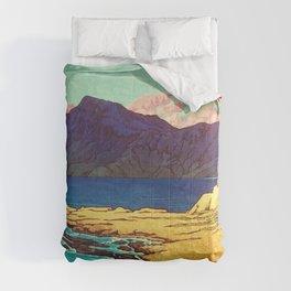 One Good Day at Naga Comforters