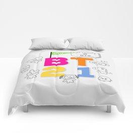 BT21 Comforters