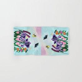 Garden of Heavenly Delight Hand & Bath Towel
