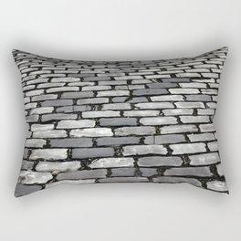 Cobbled Rectangular Pillow