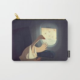 Hello, Goodbye Carry-All Pouch
