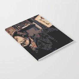 Gangs of New York Notebook