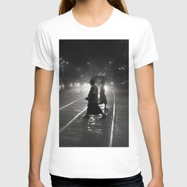 Streets of Kolkata T-shirt
