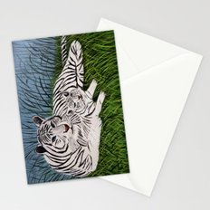 Time to rest Stationery Cards
