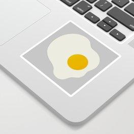 Egg_Minimalism_01 Sticker