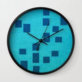 Rear Window Wall Clock