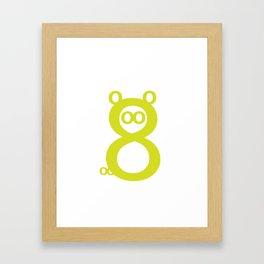 Orsacchi8 Framed Art Print