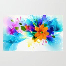 Flower XIX Rug