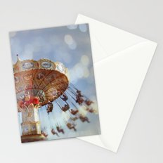 Spin Stationery Cards