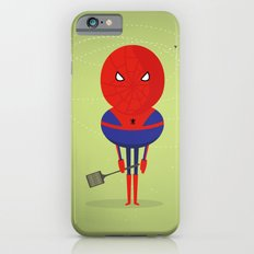 My bug hero! iPhone 6s Slim Case