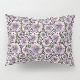 Marsh-Mallow flower pattern Pillow Sham