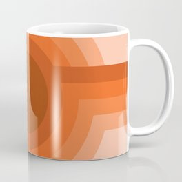 Sunspot - Red Rock Coffee Mug