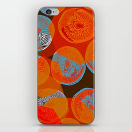 FIGURAL EXOTIC N1 iPhone Skin
