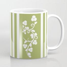 Floral 4c Coffee Mug