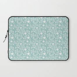 A Saunter on the Green Laptop Sleeve
