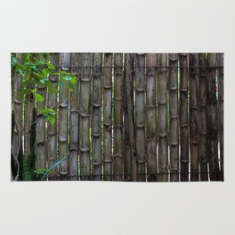 Dreamy Bamboo Rug