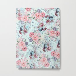 flowers / 11 Metal Print