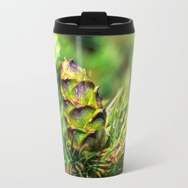 Dwarf cone Travel Mug