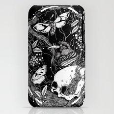 edgar allan poe - raven's nightmare Slim Case iPhone (3g, 3gs)