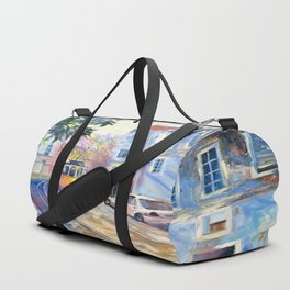 Portugal Duffle Bag