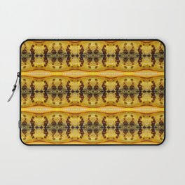 Yellow Locust Laptop Sleeve